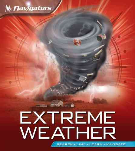 Extreme Weather By Hynes, Margaret