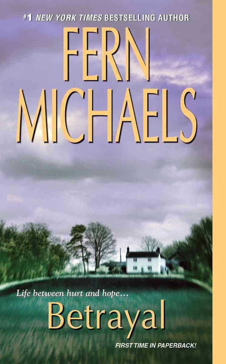 Betrayal By Michaels, Fern