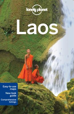 Lonely Planet Country Guides Laos By Ray, Nick